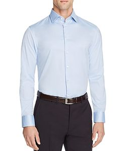 Armani Collezioni | Armani Slim Fit Button-Down Shirt