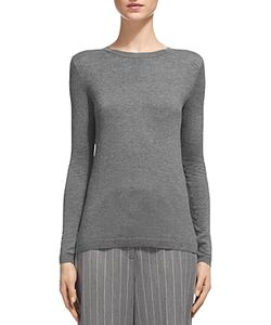 Whistles | Sparkle Knit Sweater