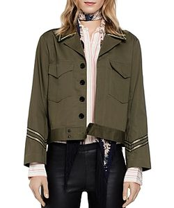 Zadig & Voltaire | Kalen Military-Style Jacket