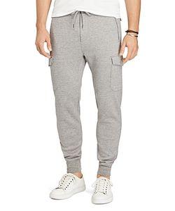 Polo Ralph Lauren | Double Knit Cargo Jogger Sweatpants