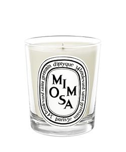 Diptyque | Mimosa Scented Candle