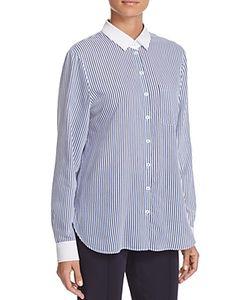 Basler | Striped Shirt