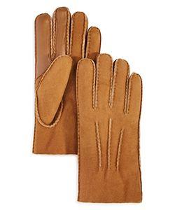 UGG | Uggg Sheepskin 3-Point Tech Gloves