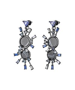 Eddie Borgo | Europa Long Drop Earrings