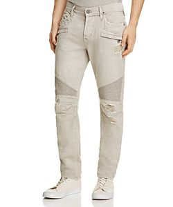Hudson | Blinder Biker Super Slim Fit Jeans In