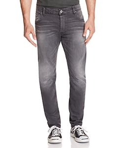 G-Star Raw | Arc Zip 3d Slim Jeans In