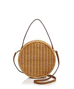 Serpui | Destiny Circle Basket Crossbody