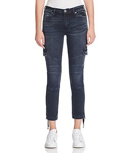 True Religion | Halle Cargo Jeans In After