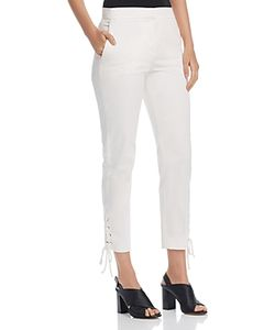 Max Mara | Aggravi Lace-Up Pants
