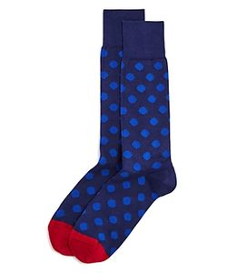 Paul Smith | Supernova Jacquard Socks