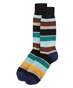 Paul Smith | Davis-Stripe Socks