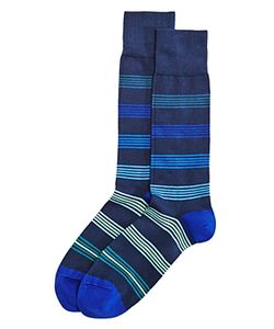 Paul Smith | Tonal Ladder Stripe Socks