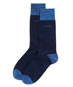 Boss Hugo Boss   Compact Cotton Socks