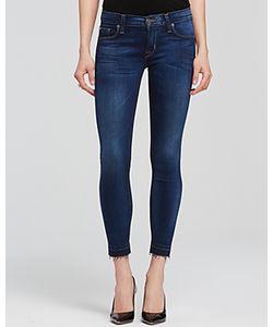 Hudson | Jeans Krista Low Rise Crop Skinny In