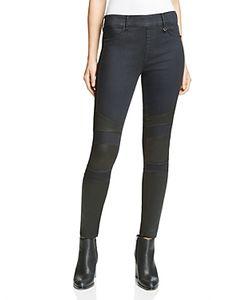 True Religion | Moto Legging Jeans In