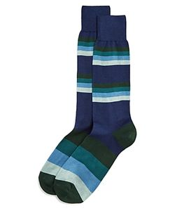 Paul Smith | Boston-Stripe Socks