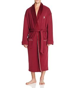Polo Ralph Lauren | Fleece Lined Shawl Collar Robe