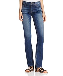 Hudson | Love Bootcut Jeans In