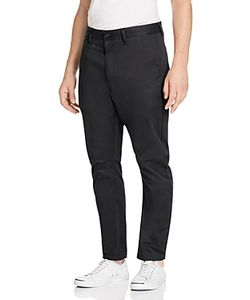 G-Star Raw | Bronson Tapered Slim Fit Chino Pants