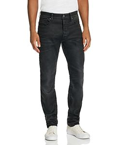G-Star Raw | 3301 Slim Fit Jeans In