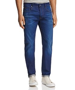 G-Star Raw | 3301 Slim Fit Jeans