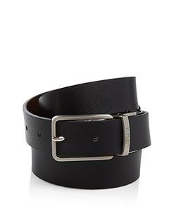 Tumi | Printed Harness Reversible Belt