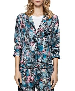 Zadig & Voltaire | Tacha Printed Shirt