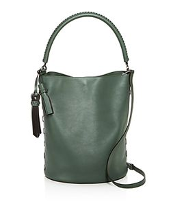 Max Mara | Large Bucket Bag