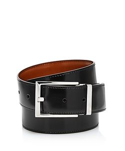 Salvatore Ferragamo | Square Buckle Reversible Belt