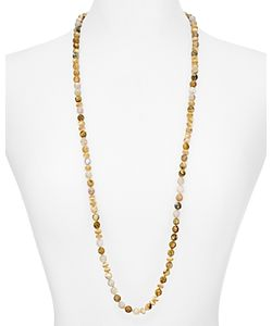 Chanluu | Chan Luu Beaded Necklace 38