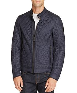 Belstaff | Bramley Quilted Moto Jacket