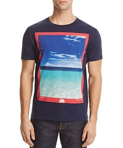 Sundek | Ocean Graphic Tee
