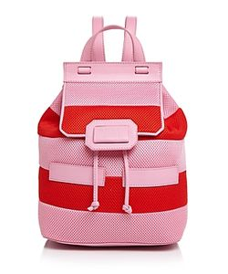 Boutique Moschino | Honeycomb Backpack