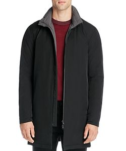 Theory | Ruggoraltus Coat 100 Exclusive