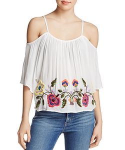 Piper | Adelaide Off-The-Shoulder Top