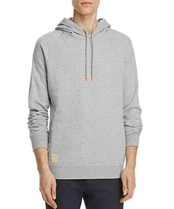 Scotch & Soda | Drawstring Hoodie