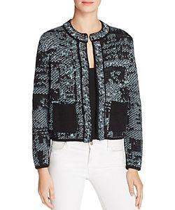 M Missoni | Tweed Jacket