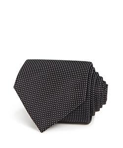 Armani Collezioni | Micro Dot Classic Tie