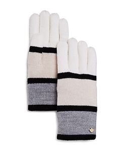 Kate Spade New York | Color Block Gloves