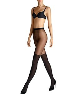 Wolford | Over-Knee Tights