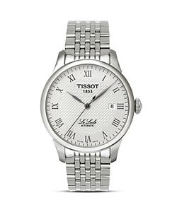 Tissot   Le Locle Automatic Classic Watch 39mm