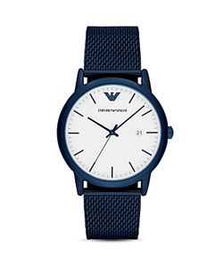 Emporio Armani | Luigi Watch 43mm