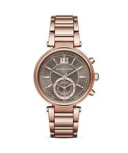 Michael Kors | Sawyer Chronograph Watch 39mm