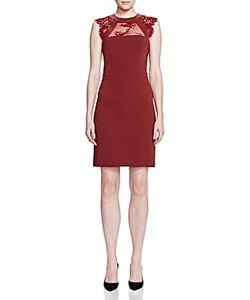 The Kooples | Lace Detail Dress