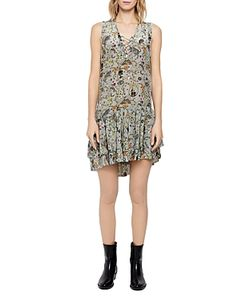 Zadig & Voltaire | Rory Circus Dress