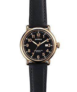 Shinola | The Runwell Watch 41mm 100 Exclusive