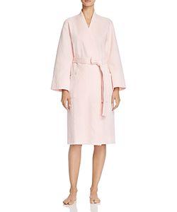 Natori | Quilted Cotton-Blend Robe