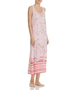 Ralph Lauren | Lauren Keyhole Nightgown