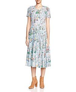 The Kooples   Folkloric Print Dress