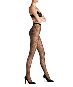 Wolford | Lilien Geo Tights